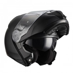 Casco Modular NZI COMBI DUO Bluetooth Negro Mate