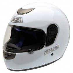 Casco NZI Astron 600 Junior Blanco