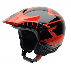Casco NZI TRIALS III Fresh