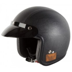 Casco jet G-MAC REBEL, liquidación.
