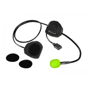 Intercomunicador Bluetooth Twiins D3