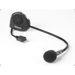 Intercomunicador Bluetooth SHAD BC01