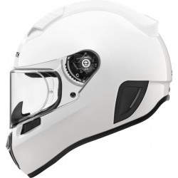 Casco Schuberth SR2 White