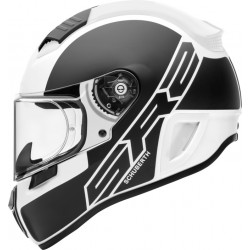 Casco Schuberth SR2 TRACTION White