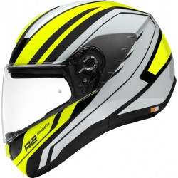 Casco Schuberth R2 ENFORCER Yellow