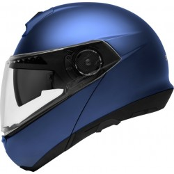 Casco Schuberth C4 Matt Blue