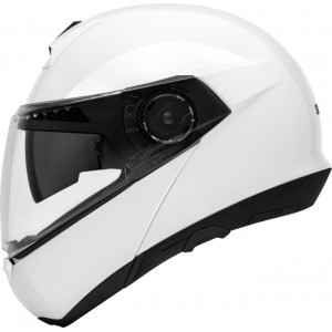 Casco Schuberth C4 Blanco