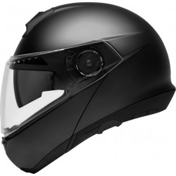 Casco Schuberth C4 Negro Mate