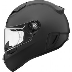 Casco Schuberth SR2 Matt Black