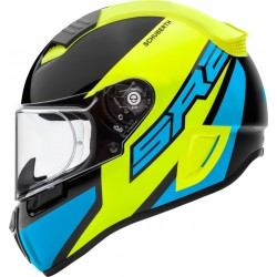 Schuberth SR2 WILDCARD Amarillo