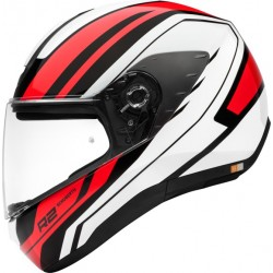 Schuberth R2 ENFORCER ROJO BRILLO