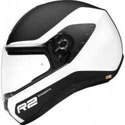 Casco Schuberth R2 NEMESIS Blanco