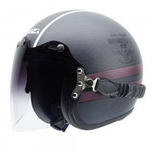 Casco NZI ROLLING II DUO LOS ANGELES