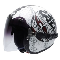 Casco NZI ROLLING II DUO EASY RIDER
