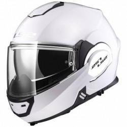 CASCO LS2 VALIANT FF399 Blanco