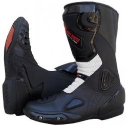 Botas de moto Racing Económicas 868, talla 42