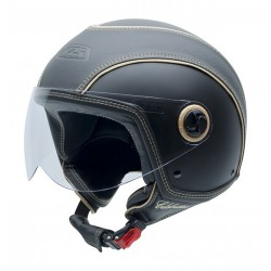 Casco NZI CELEBRITIES MATT BLACK