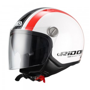 Casco NZI CAPITAL DUO STREAD
