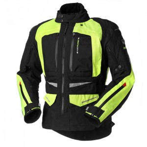 CHAQUETA RAINERS ARROW FLUOR