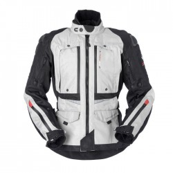 Chaqueta Cordura Rainers Arrow Gris