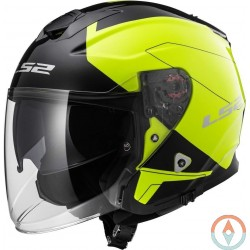 Casco LS2 INFINITY OF521 BEYOND