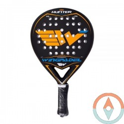 Pala Wingpadel Air Hunter