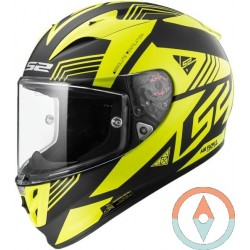 Casco LS2 ARROW R EVO FF323 NEON