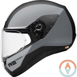 Casco Schuberth R2 APEX Grey