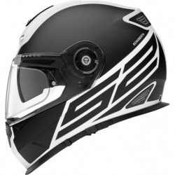 Casco Schuberth S2 Sport TRACTION White