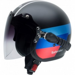 Casco NZI ROLLING 3 DUO B-SAFERIDER