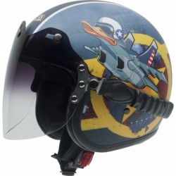 Casco NZI ROLLING 3 DUO DUCK