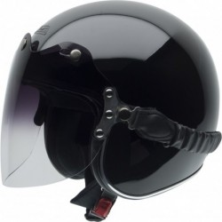 Casco NZI ROLLING 3 DUO BLACK