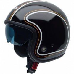 Casco NZI ROLLING 3 SUN ACE OF SPADES