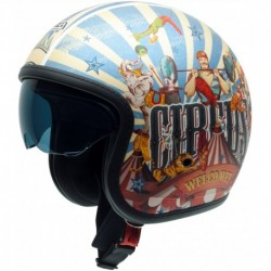 Casco NZI ROLLING 3 SUN WELCOME