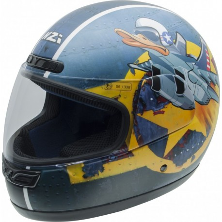 Casco NZI Activy Junior DUCK