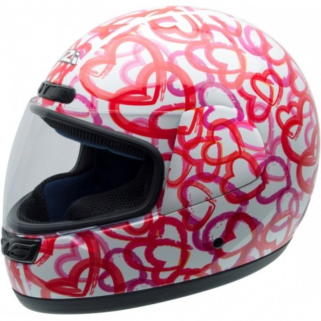 Casco NZI Activy Junior AMORE