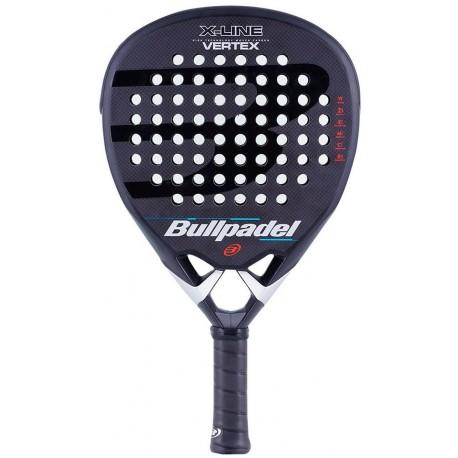Bullpadel Vertex Black Series II LTD