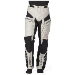 Pantalon De Cordura Rainers Stone Gris