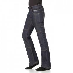 Pantalon Vaquero De Mujer Rainers Alison Azul Oscuro