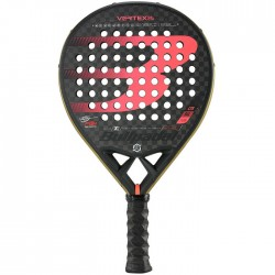Bullpadel Vertex 3 Control 2021 Fede Chingotto