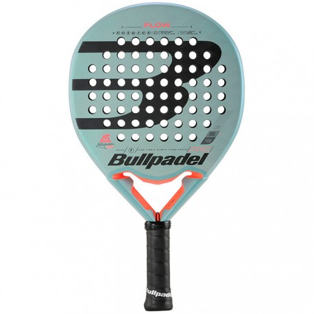 Bullpadel Flow 2021 Ale Salazar