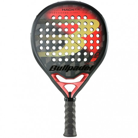 Bullpadel Hack Control 02 2021