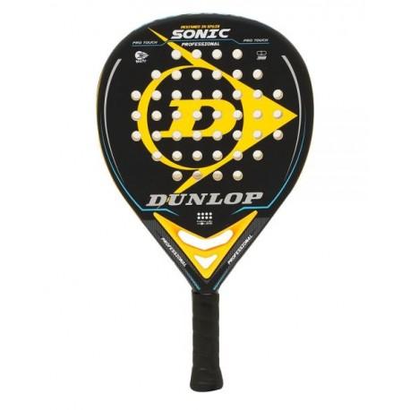 Dunlop Sonic Amarilla