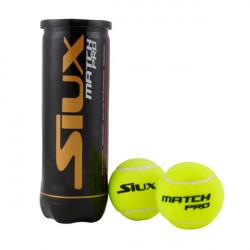 Pelotas Padel Siux Match Pro