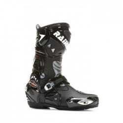 BOTAS RACING RAINERS 945 GP NEGRO