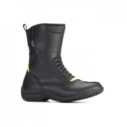 Botas Touring Rainers Tiger Negro